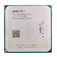 Процессор AMD FX-4100, 4 ядра 3.6ГГц 8МБ, AM3+