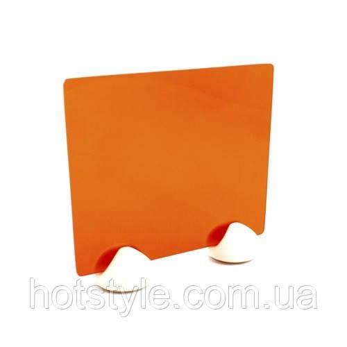 Светофильтр Cokin P оранжевый, квадратный фильтр