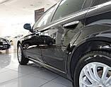 Молдинги на двери для Alfa Romeo 159 2005-2012, фото 2