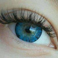 Купить контактные линзы Ice Blue (для светлых глаз) в интернет-магазине по самым низким ценам в Украине!