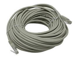 Патч корд RJ45 LAN ABX 13525-10 кабель 20m