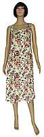 NEW! Женские вискозные ночные рубашки - серия Astra Bamboo бамбук вискоза в размерах от 52 по 60 от ТМ УКРТРИКОТАЖ!