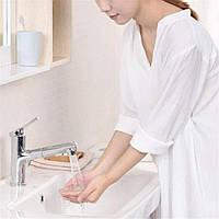 Смеситель для раковины в ванной от Xiaomi Youpin выдвижной ополаскиватель - Серебристый