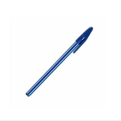 Ручка шариковая 555 синяя