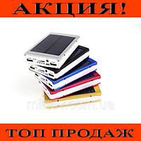 Power Bank с солнечной батареей Solar PB 30000 NEW!Хит цена