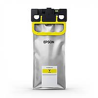 Картридж Epson максимальної ємкості WF-C5x9R Yellow XXL (C13T01D400)
