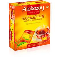 Чай черный Alokozay 100 пакетов (11-364)