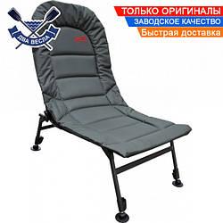 Карповое кресло Comfort TRF-030, до 150 кг, сиденье 61*55 см, спинка и ножки регулируются