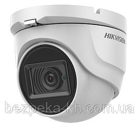8.0 Мп Turbo HD видеокамера  DS-2CE76U0T-ITMF (2.8 мм)