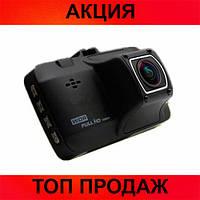 Автомобильный видеорегистратор T102!Хит цена