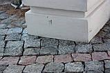 Мощение гранитной брусчатки Житомир, фото 2