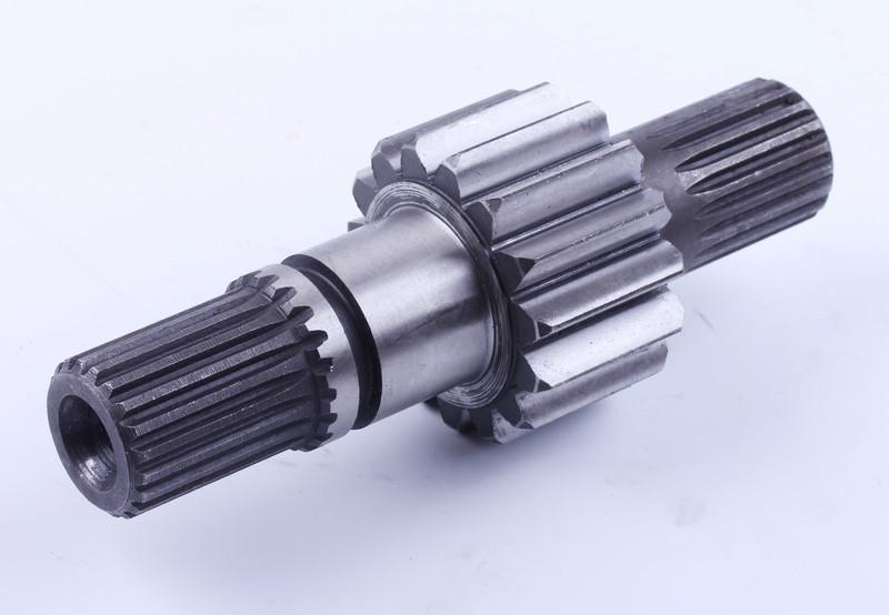 Шестерня L-170mm, Z-20/15/20 Xingtai 224/244
