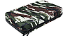 Кейс для Xiaomi и экшн камер (Case Large Camouflage)  30*20*6 cm