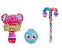 Игровой набор-сюрприз ПОП Хеир Pop Pop Hair Surprise MGA Модная Прическа с аксессуарами