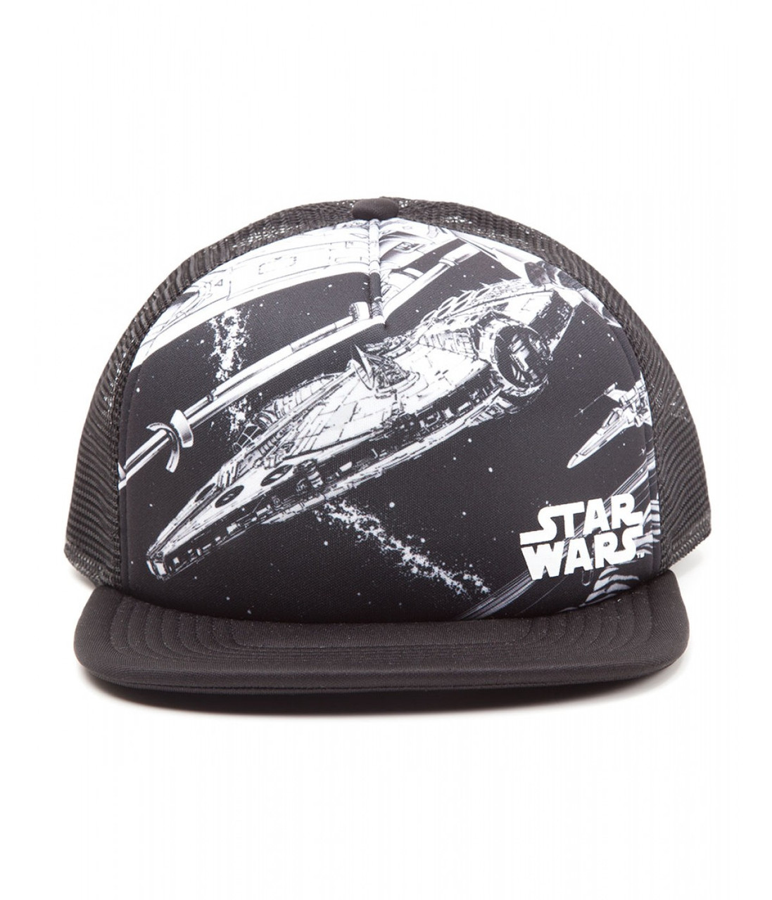 Офіційний снепбек Star Wars - Millennium Falcon Snapback