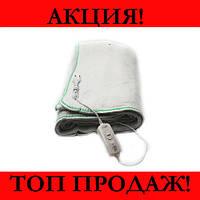 Электропростынь с сумкой Electric Blanket 140*160!Хит цена