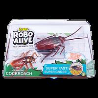 Интерактивная игрушка Робот Таракан Robo Alive Zuru 7112, фото 1