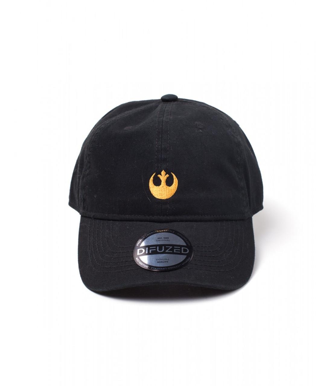 Офіційна кепка Star Wars - Jedi Dad Cap