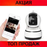 IP камера видеонаблюдения TG WIFI Yoosee!Хит цена