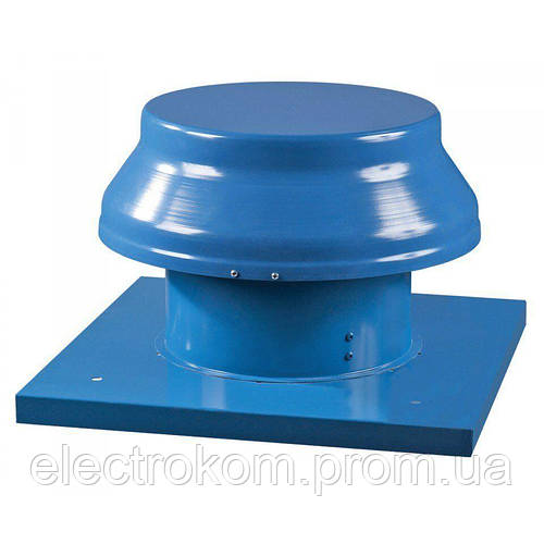 Вентилятор крышный ВОК 2Е 200