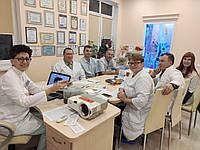 Стажировка гирудотерапии 4 дня -чт,пт,суб,воск, Курсы гирудотерапии, обучение по скайпу