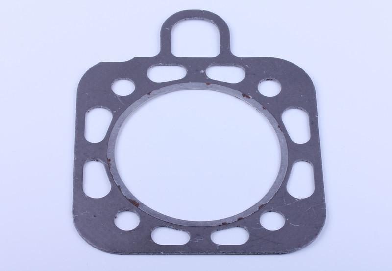 Прокладка ГБЦ Ø118 mm DLH1110 (Xingtai 160-180)