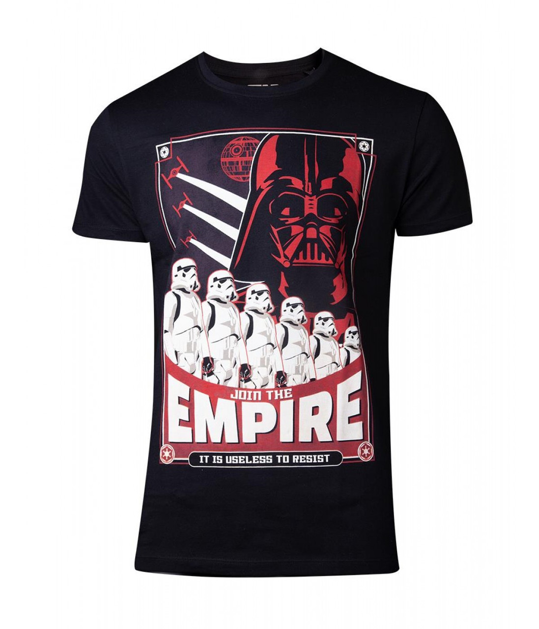 Офіційна футболка Star Wars – Join The Empire Men's T-shirt