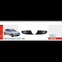 Фары противотуманные VW Golf 2011-/VW-469W