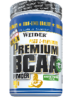 Weider Premium BCAA Powder 500g, фото 1