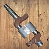 Вал коленчатый (коленвал) компрессора У43102А
