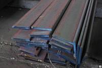 Горячекатанная  полоса 50 мм сталь 20