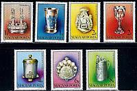 Венгрия 1984 венгерское, еврейское искусство - MNH XF