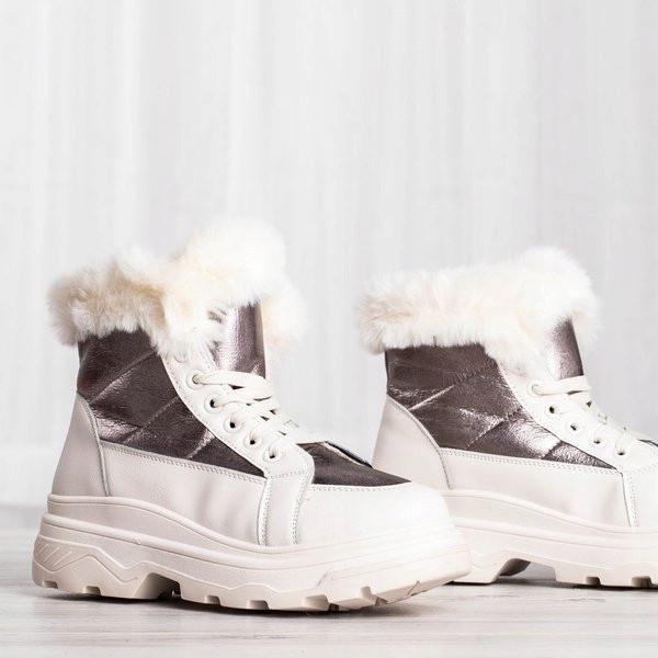 Женские ботинки Mehl