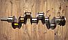 Вал коленчатый ЮМЗ, Д-65 54мм (Н) Д03-С08А (пр-во JOBs,Юбана)