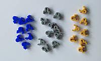 Крючки для автомобильных штор