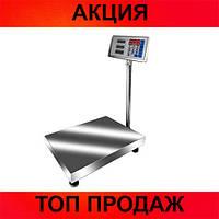 Весы товарные MATRIX MX-422 40*50 300кг!Хит цена