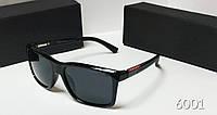 Мужские очки Prada с поляризацией с флекс дужками