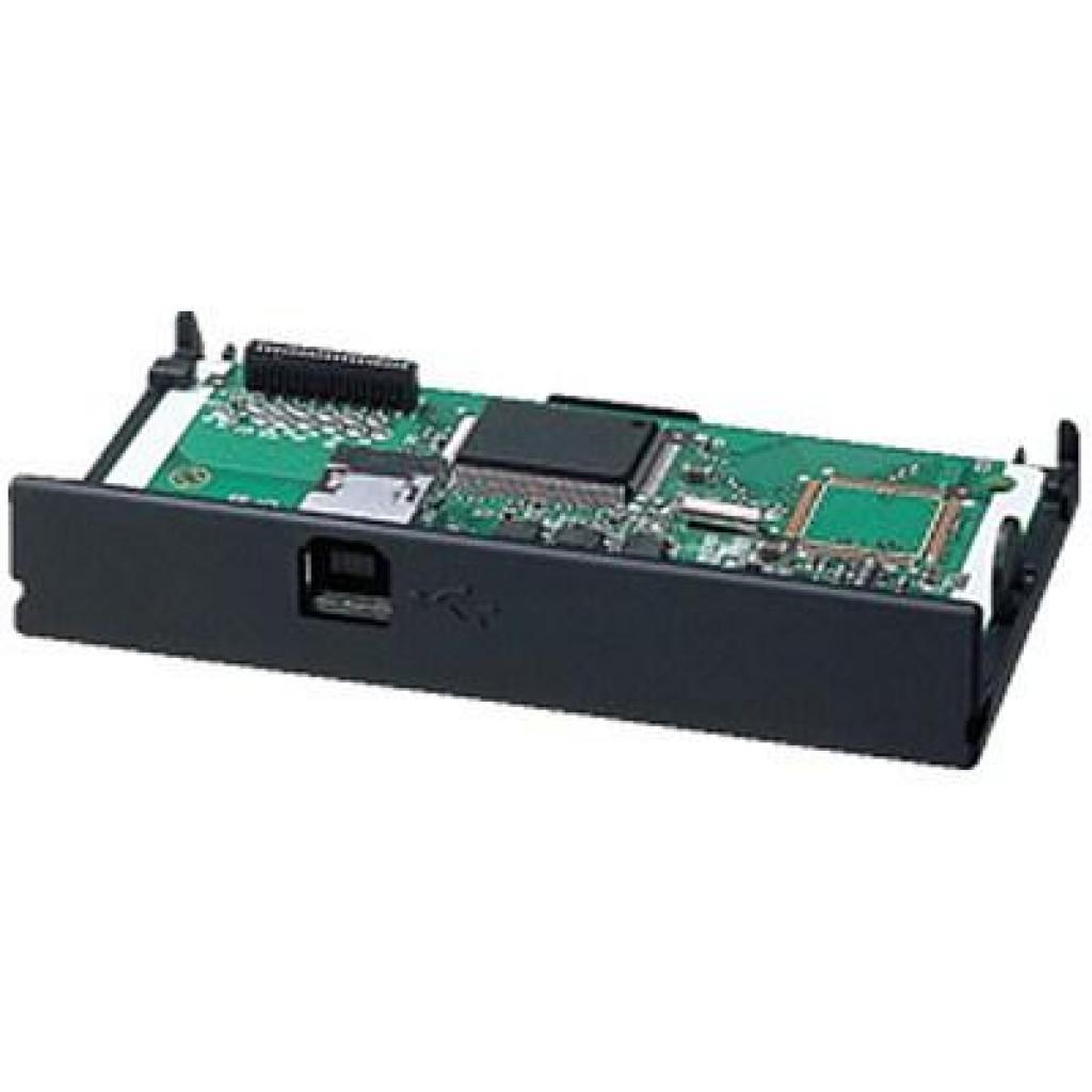 Плата расширения KX-T7601 Black PANASONIC (KX-T7601X-B)