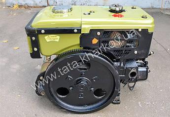 Двигатель R180NL - GZ (8 л.с.)