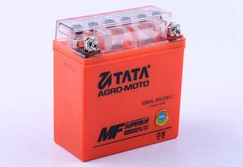 Аккумулятор 5Аh-YTX12N5-3B OUTDO (гелевый, оранж.) 120*61*129mm - Active 2019 г.