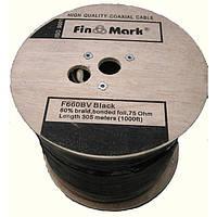 Кабель FinMark F690BV Black