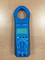 Токоизмерительные клещи LUMEL NC14 200E1 1:1000A (1000В, 1000А) Польша, фото 1