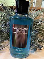 """Мужской шампунь и гель для душа Bath & Body Works """"Быстрая вода"""""""