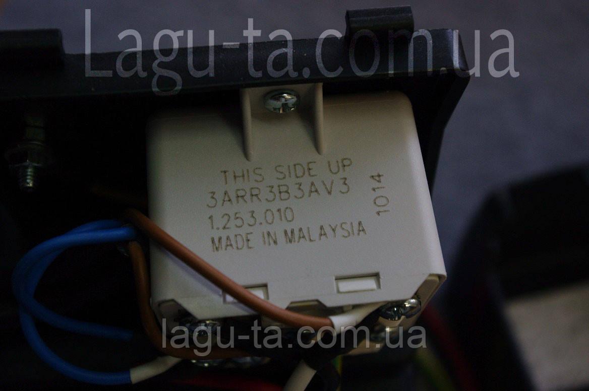 Пусковая станция 1.262.176 для компрессоров аспера