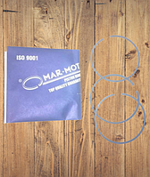 Кольца поршневые Т-40, Т-25, Т-16 / Д-144, Д-21 | Marmot, Польша