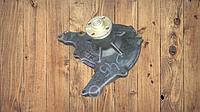 Водяной насос ГАЗ-53 (алюминиевый корпус) 53-1307010-Б, фото 1