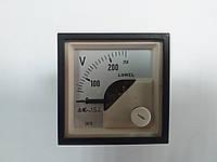 Аналоговый вольтметр LUMEL EA 16N E613 250V. Польша, фото 1