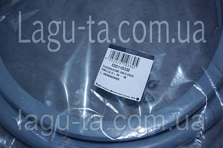Манжета стиральной машины Индезит 144001557, фото 2
