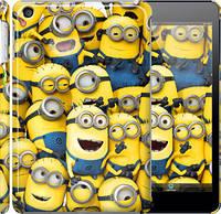 "Чехол на iPad mini 2 (Retina) Миньоны 8 ""860c-28"""
