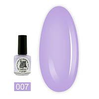 Краска для стемпинга  EL CORAZON - KALEIDOSCOPE 15 мл (07 lilac)